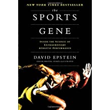 The Sports Gene: Inside the Science of Extraordinary Athletic Performance.