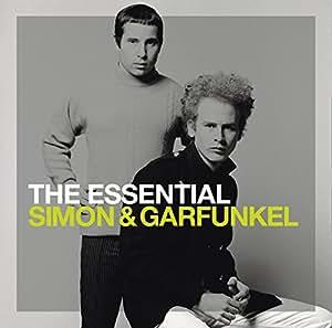 The Essential Simon and Garfunkel