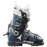 Atomic Damen ABO ATO BC Touring Inl Schneestiefel, Blau (Dark Blue/White 000), 39/40 EU