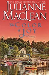 The Color of Joy (The Color of Heaven Series Book 8) (Volume 8) by Julianne MacLean (2015-02-10)
