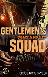 Gentlemen's Squad: What a night