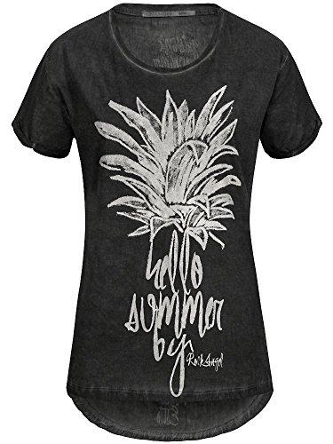 rock-angel-damen-baumwoll-t-shirt-emilie-lra-060-frontprint-dark-grey-m