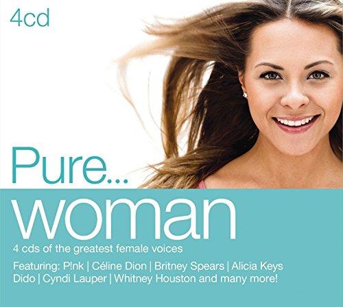 Pure... Woman