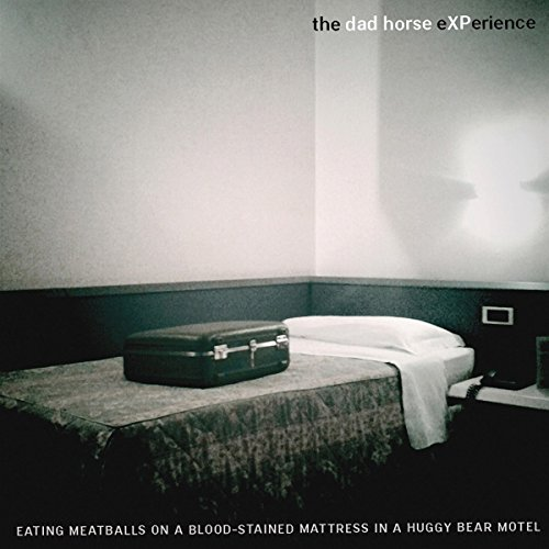 Eating Meatballs On A Blood-Stained Mattress In A Huggy Bear Motel (12 Vinyl) [Vinyl LP]