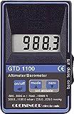Baromètre de précision/altimètre GTD 1100 Greisinger...