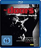 DVD Cover 'The Doors [Blu-ray]