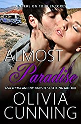 Almost Paradise (Sinners on Tour Book 8) (English Edition)