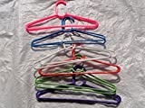 12PC HANGERS,PANT,SHIRT,DRESS,SKIRT,TOP,...