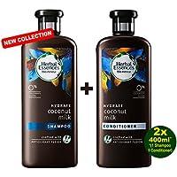 Amazon.es: champu bio - Juegos de champú y acondicionador ...