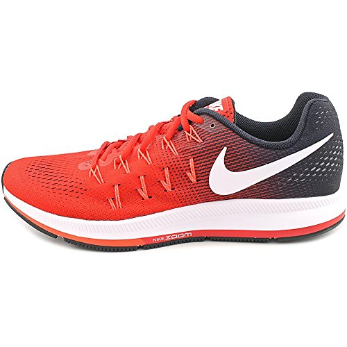 Nike Zoom Pegasus 33 M University Red/White/Black
