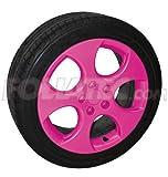 Foliatec Dose pink glänzend 4er Set (4 x 400 ml)