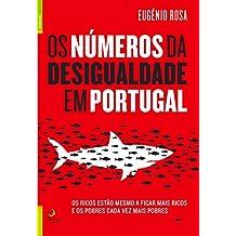 Os Números da Desigualdade em Portugal
