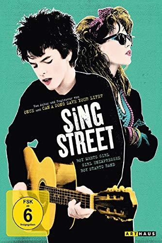 Sing Street (Christian-tanz Instrumente)