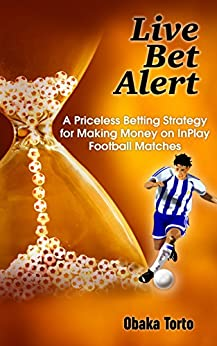 live football betting strategy