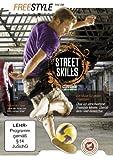 Street Skills Freestyle - Take One [Alemania] [DVD]