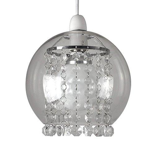 minisun-abat-jour-pour-suspension-dome-en-verre-transparent-avec-gouttes-en-acrylique-transparent-en