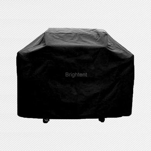 Galleria fotografica Copertura per barbecue e grill a gas, protezione per uso in ambienti interni ed esterni