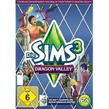 Die Sims 3: Dragon Valley Add-on [PC/Mac Online Code]