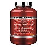 Scitec Nutrition 100% Whey Protein Professional (2350g, Granatapfel)