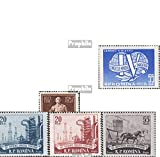 Rumänien 1665,1670,1671-1673, 1674-1676,1681-1682,1683 (kompl.Ausg.) 1957 Rotes Kreuz, Ady, Bauernaufstand, u (Briefmarken für Sammler)