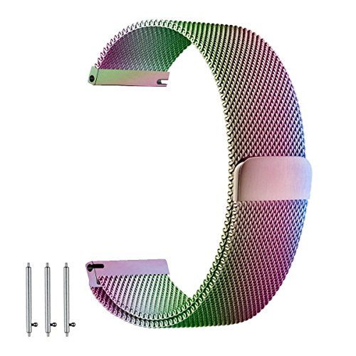 4329923092c0 18mm mesh band the best Amazon price in SaveMoney.es
