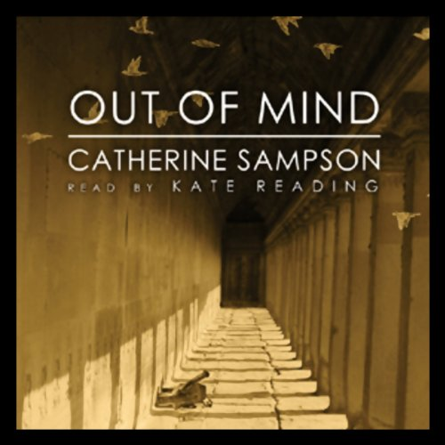 Out of Mind  Audiolibri
