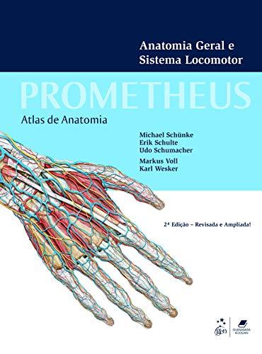 Atlas de Anatomia - Coleção Prometheus. 3 Volumes (Em Portuguese do Brasil) PDF Books