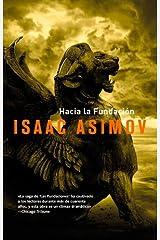 Hacia la fundación (Solaris ficción nº 143) Versión Kindle