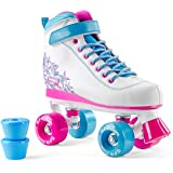 SFR VISION II PLUS Patines white/blue/pink 34
