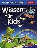 Wissen für Kids - Kalender 2018 - Christine Schlitt