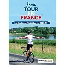 """MON TOUR EN FRANCE: le feuilleton de l'été sur """"Le Monde"""""""