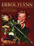 Errol Flynn : Unter Piratenflagge - Der Herr der sieben Meere - 2 DVD Box -