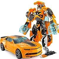Transformers Dual Model Kit Bumblebee