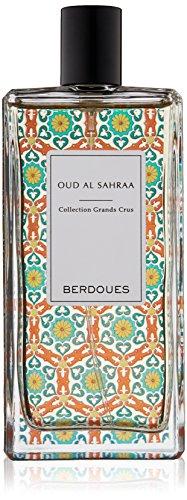Berdoues Collection grands crus oud al sahraa eau de cologne 100 ml