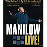 Manilow Live