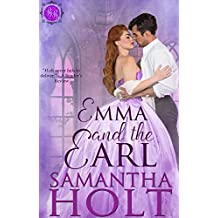 Emma and the Earl (Bluestocking Brides Book 3) (English Edition)