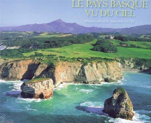 Le Pays Basque vu du ciel