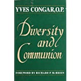Diversity and Communion