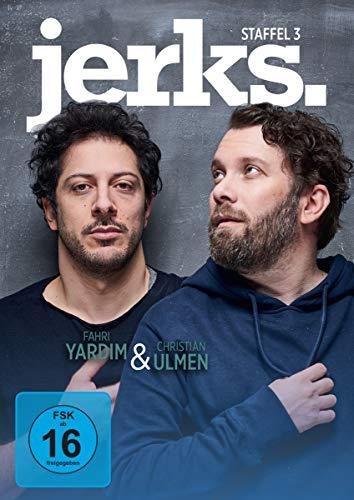 jerks. - Staffel 3
