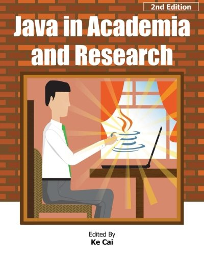 Java in Academia and Research