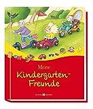 Meine Kindergarten - Freunde