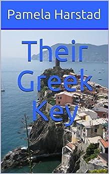Their Greek Key by [Harstad, Pamela]
