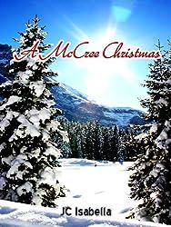 A McCree Christmas (Chasing McCree) (English Edition)