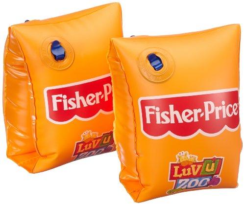 Happy People 16206 - Fisher Price, Schwimmhilfen, 1-6 Jahre