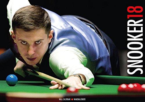 Snooker 2018