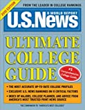 U.S. News Ultimate College Guide 2010 by Staff of U.S.News & World Report (2009-10-01)