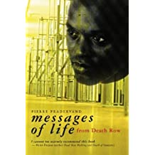 Messages of Life from Death Row by Pierre Pradervand (2009-12-07)