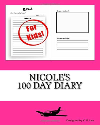 nicoles-100-day-diary