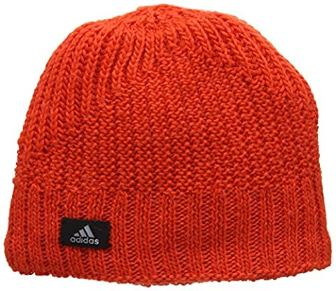 adidas Climaheat Bonnet Homme Bold Orange/Bold Orange/Black