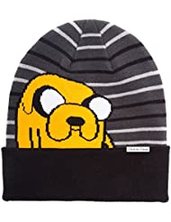 Adventure Time Jake Official New Beanie Hat
